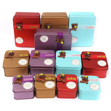 christmas boxes wholesale best quality wholesale mini candy metal square boxes