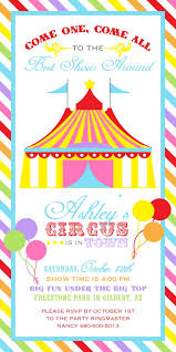a bright and colorful rainbow carnival party anders ruff custom