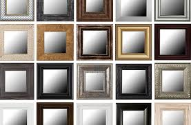 mirror frames for mirrors mirrormate frames