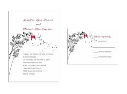 wedding invitations and response cards wedding invitations response cards wedding invitations response