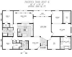 5 Bedroom Manufactured Home Floor Plans Luxury Manufactured Homes Heritage Home Center Manufactured Homes