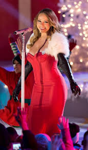 Christmas Tree Lighting Rockefeller 2014 by Mariah Carey Irks Nbc By Skipping Christmas Tree Taping Ny Daily