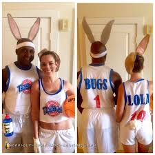 Halloween Costume Ears 25 Lola Bunny Costume Ideas Space Jam Costume