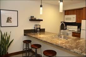 Small Kitchen Breakfast Bar Ideas Kitchen Modern Cool Kitchen Best Style Built Bar Ideas Wonderful