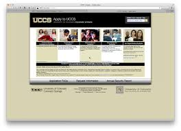 institutional website university advancement university of