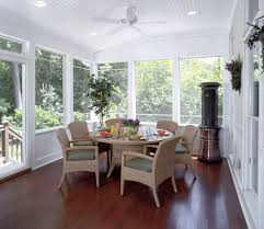 Hardwood Beadboard - beadboard porch ceiling porch traditional with mahogany floors