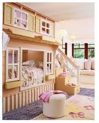 Doll House Bunk Beds Skyler Brown Brown4655 On Pinterest