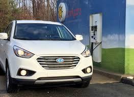 hyundai tucson consumer reviews drive hyundai tucson fuel cell vehicle consumer reports
