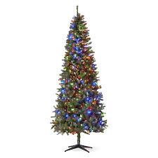pole trading co 9 foot berkley pre lit tree jcpenney