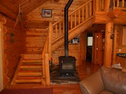 log cabin stairs home design ideas and pictures