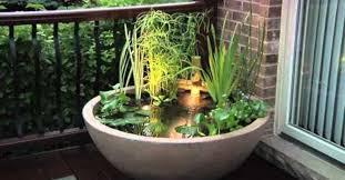 Aquascape Ponds Diy Patio Pond Enjoy The Lifestyle Hometalk