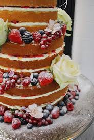 wedding cake recipes berry a trio of wedding cakes cakery