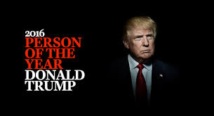 donald time person of the year 2016