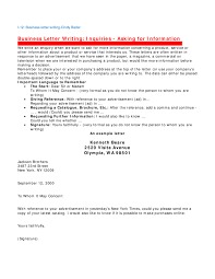 Example Of Formal Business Letter Format by Formal Letter Template How To Write A Formal Letter