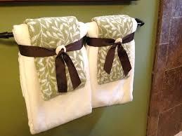 Bathroom Towels Design Ideas Towel Design Ideas Beautiful Towel Designs For The Bathroom Best