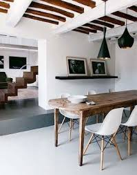 Eames Chair Dining Table 37 Best Dining Tables Images On Pinterest Dining Rooms Dining