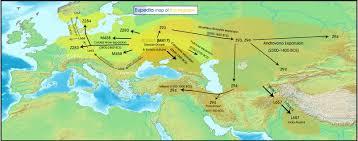 Map Of Balkans Genetics Speaks U2013 Who Is Who On Balkans Cogniarchae