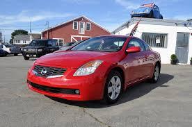 nissan altima miles per gallon 2008 nissan altima s premim auto sales