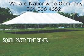 party rental west palm south party tent rental tent rental chair table west palm