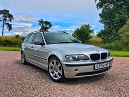 used 2005 bmw e46 3 series 98 06 320d es touring for sale in