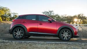 mazdas 2016 bbc autos driving mazda u0027s small spectacular cx 3