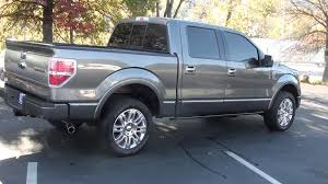 ford f150 for for sale 2009 ford f 150 platinum 1 owner stk p5886