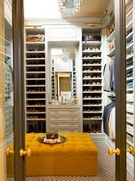 ideas for walk in closet cabinet design with nice racks