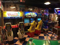 daiba itchome shotengai the japanese retro kitsch theme park