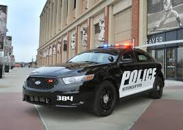 fastest police car ford taurus reviews specs u0026 prices top speed