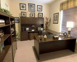 Small Office Makeover Ideas Work Office Decorating Ideas The Brilliant Small Office