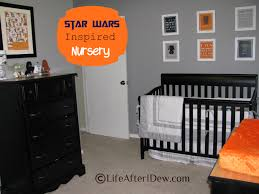 Star Wars Room Decor Ideas by Life After I