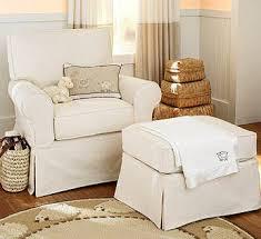 nursery chair and ottoman rockers beyond the nursery