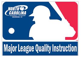 North Carolina travel academy images North carolina baseball academy greensboro nc png