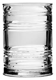 bicchieri vetro bicchiere in vetro vintage forma barattolo attrezzatura bar