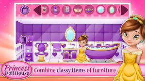 princess home decoration games princess doll house games apps on google play
