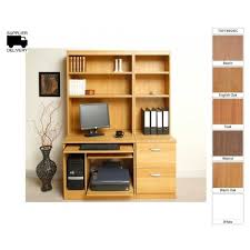 Teak Home Office Furniture by 64 Best Home Office Computer Desks Images On Pinterest Home