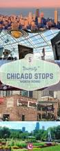 Chicago Attraction Map by 33 Best Take Me There Images On Pinterest