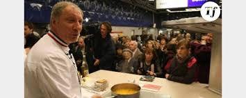 cuisine des grands chefs de cuisine à miromesnil les grands chefs descendent dans le métro