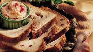 Wholemeal Bread Machine Recipe Bread Machine Whole Wheat Cranberry Bread Recipe Bettycrocker Com