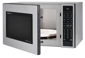 Microwave With Toaster Oven Smc1585bs 1 5 Cu Ft Stainless Steel Convection Microwave