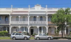 modern and elegant victorian terraced house plans victorian white victorian terraced house plans
