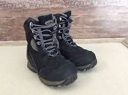 ll bean s boots size 12 l l bean hiking warm boots or boys size 12 thinsulate