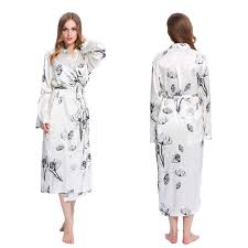 robe de chambre longue robe de chambre courtelle homme gallery of robe de chambre la