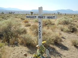 roadside crosses roadside memorials desert spirit press