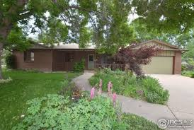Cozy Cottage Fort Collins Co by 2806 Middlesborough Ct Fort Collins Co 80525 Mls 822517