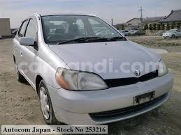 toyota platz car buy used toyota platz other car in chingola in zambia caryandi