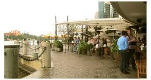 Urban Bar And Kitchen - riverbar and kitchen brisbane