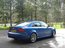 audi rs4 review 2006 audi rs4 play car reviews by car enthusiast