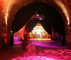 wedding arches glasgow the arches glasgow livemusic venue wishlist