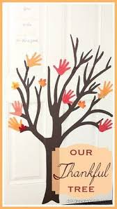 Thankful Tree Craft For Kids - family tree craft could make a family tree with child u0027s